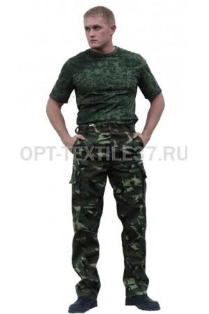 Военно полевые брюки кмф