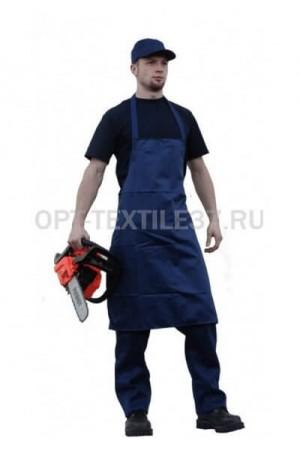 Фартук рабочий мужской.