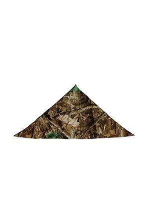 Косынка лесной камуфляж