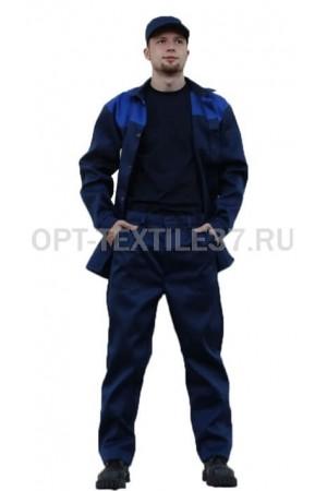 Летний рабочий костюм Стандарт.
