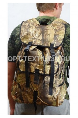 Рюкзак камуфляж лес