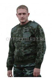 Форменный свитер Пиксель