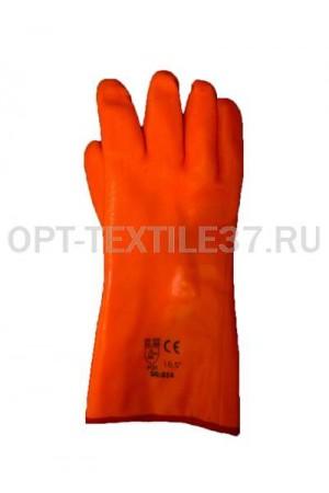 Перчатки рабочие зимние.