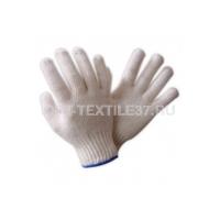 Перчатки х/б 4-х нитка