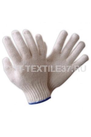 перчатки х б 4-х нитка
