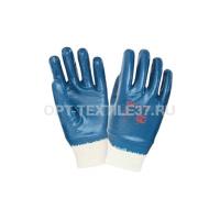 Перчатки Нитриловые МБС резинка