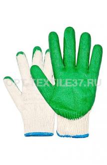Перчатки Один облив