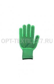 Перчатки нейлоновые с точкой